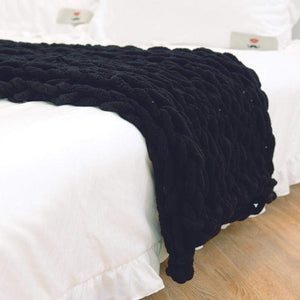 Cobertor Compress™ Soft Chenille