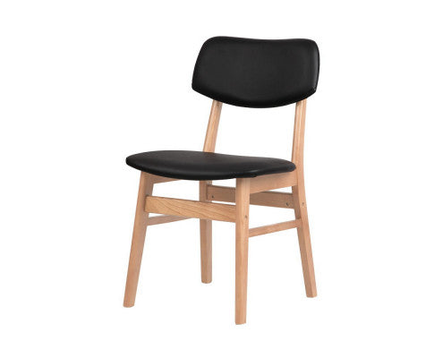 Artiss Set of 2 Dining Chairs
