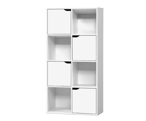 8 Cube Display/Storage Shelf