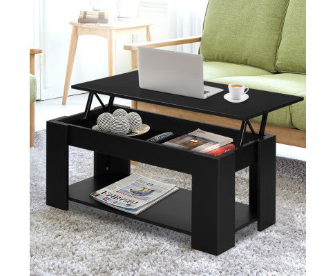 Coffee Table with Lift Up Top