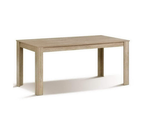 Natu Oak Dining Table - 6 Seater - OUT OF STOCK