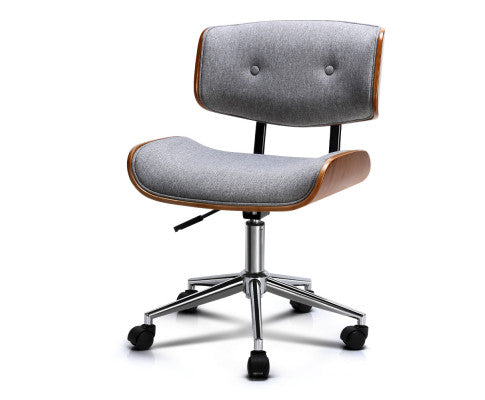 Executive Bentwood Office Chair