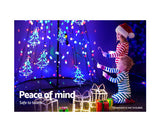 3.6M LED Christmas Tree Lights - OUT OF STOCK
