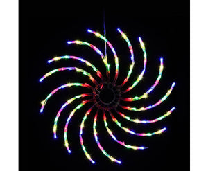 Motif LED Spinner Light - OUT OF STOCK