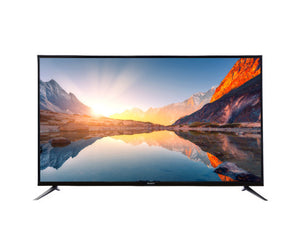 "DEVANTI 55"" LED 4K UHD HDR TV"