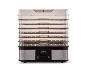 Devanti 7 Tray Food Dehydrator - OUT OF STOCK