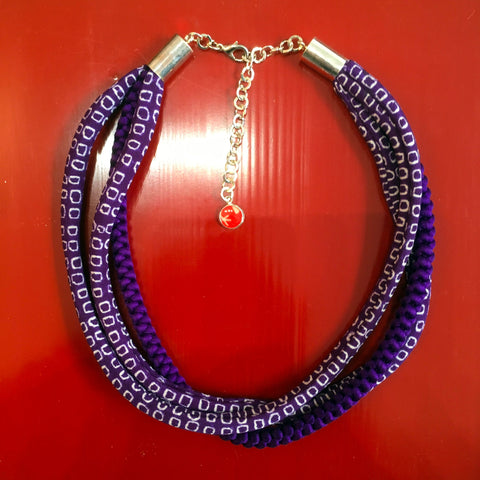 Collier / Short Necklace 04
