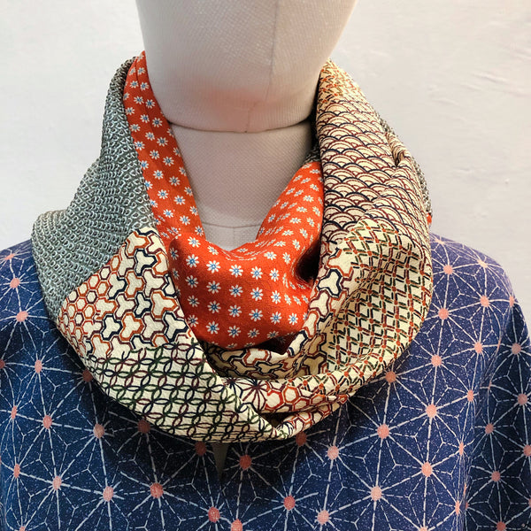 Snood (traditional motif)