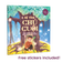 The Legend of Cuoi, the Man on the Moon | Sự tích chú Cuội, a Bilingual Book to Celebrate Mid Autumn Festival