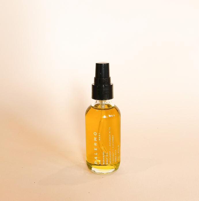 Palermo Repairing Body Oil