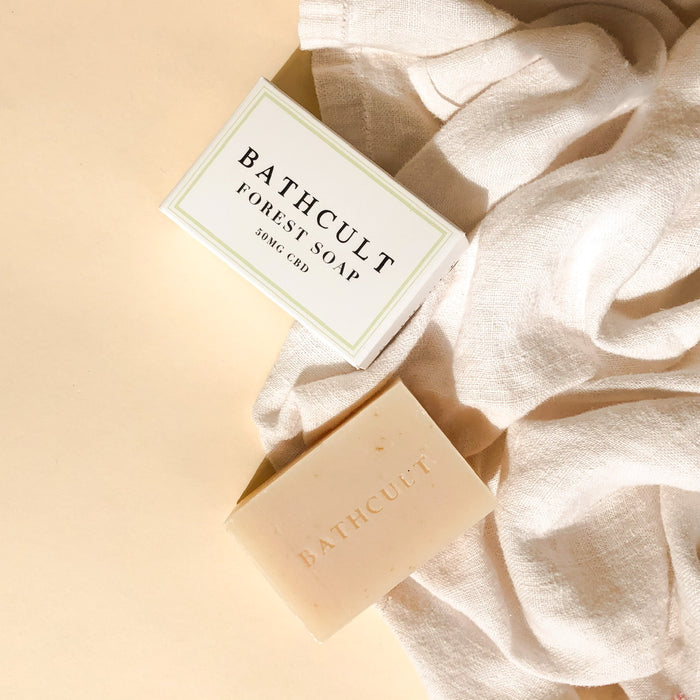 Bathcult Forest Soap