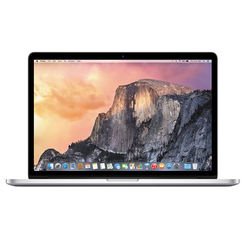 "MacBook Pro Retina 13.3"" i5 2.6GHz 8GB RAM 256GB SSD - 2013 - Reacondicionado"