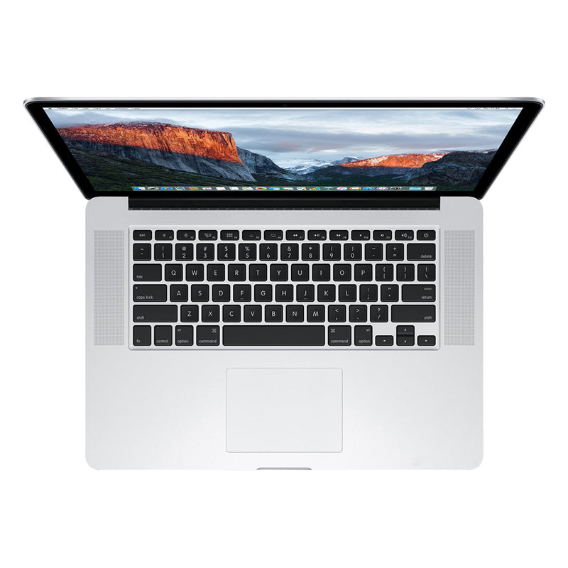 "Macbook Pro Retina 15.4"" i7 2.5GHz 16GB RAM 500GB SSD Mid 2015 - Reacondicionado"