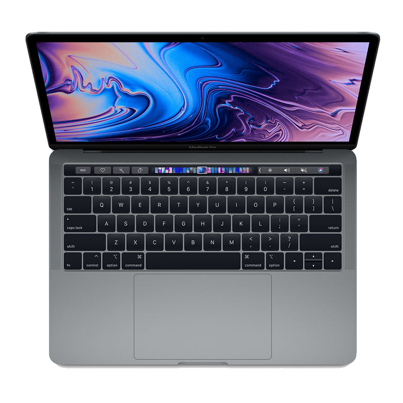 "Macbook Pro Retina 13.3"" Touch bar i5 2.9GHz 8GB RAM 256GB SSD 2016 - Reacondicionado"