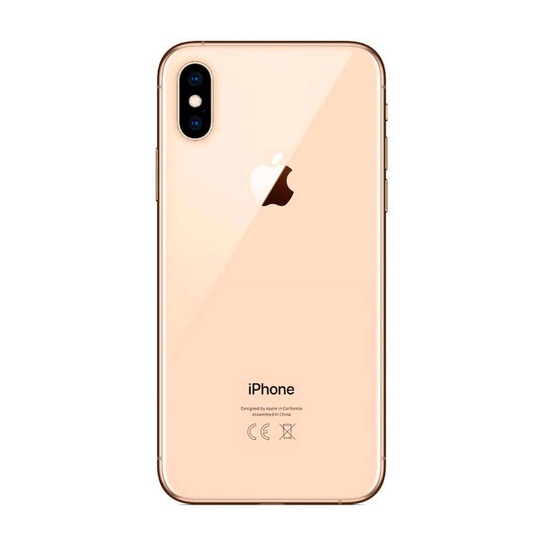 Apple iPhone XS Max Reacondicionado - Liberado