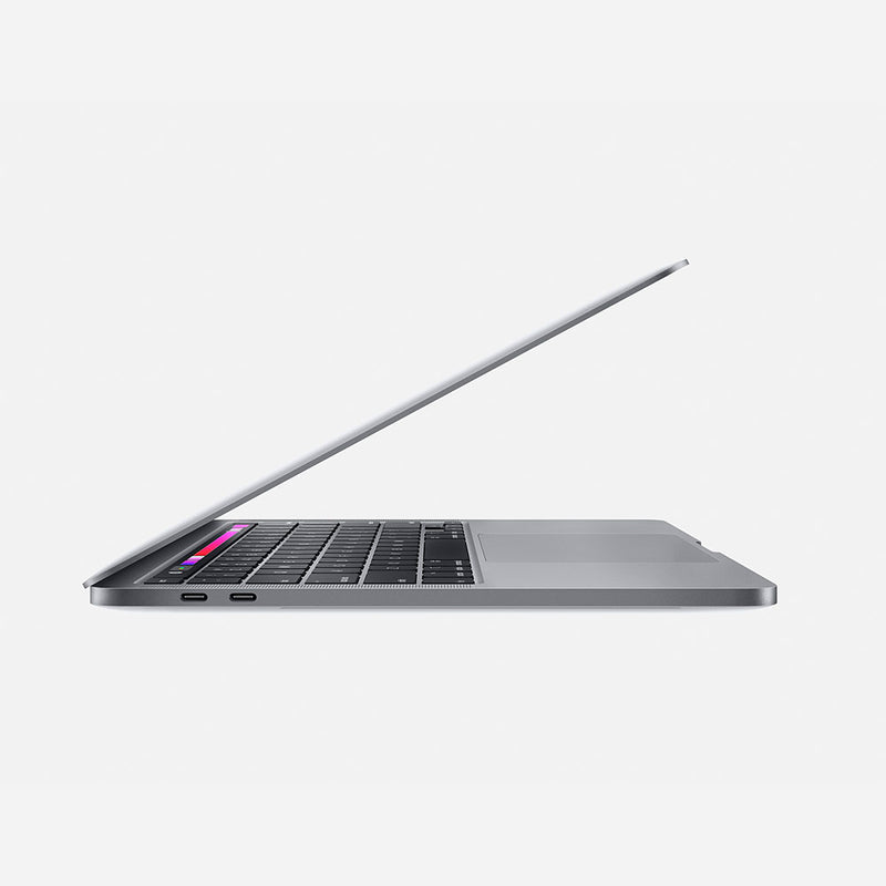 "Macbook Pro Retina 13.3"" Touch Bar M1 8GB RAM 512GB SSD 2020 - Reacondicionado"