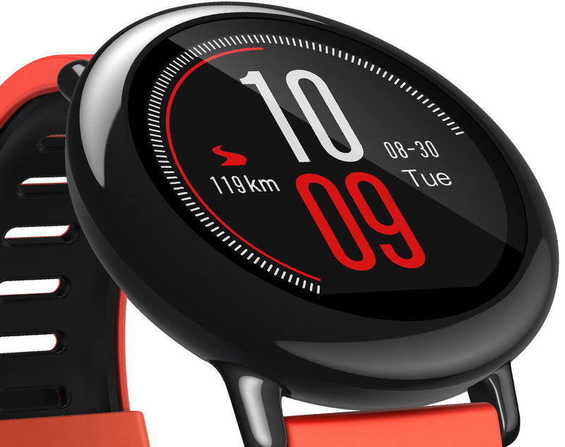 Smartwatch Amazfit Sports Pace GPS