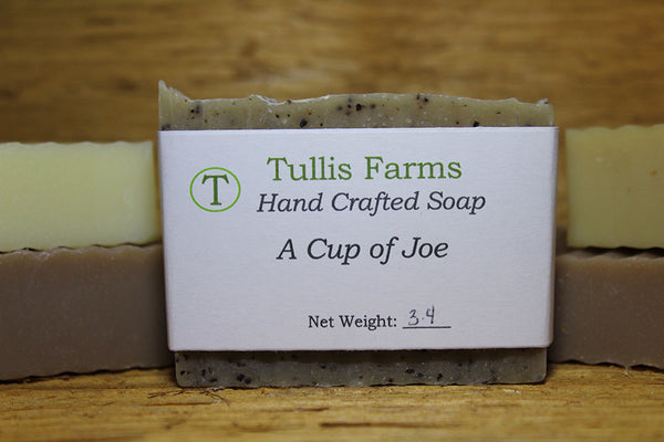 Cup of Joe Hand Soap