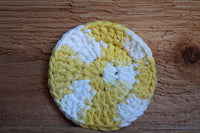 Reusable Face Scrubbies
