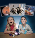 Brainstorm Toys: Space Explorer Room Projector