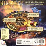 Atlandice - Board Game