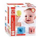 Hape: Geometric Rattle
