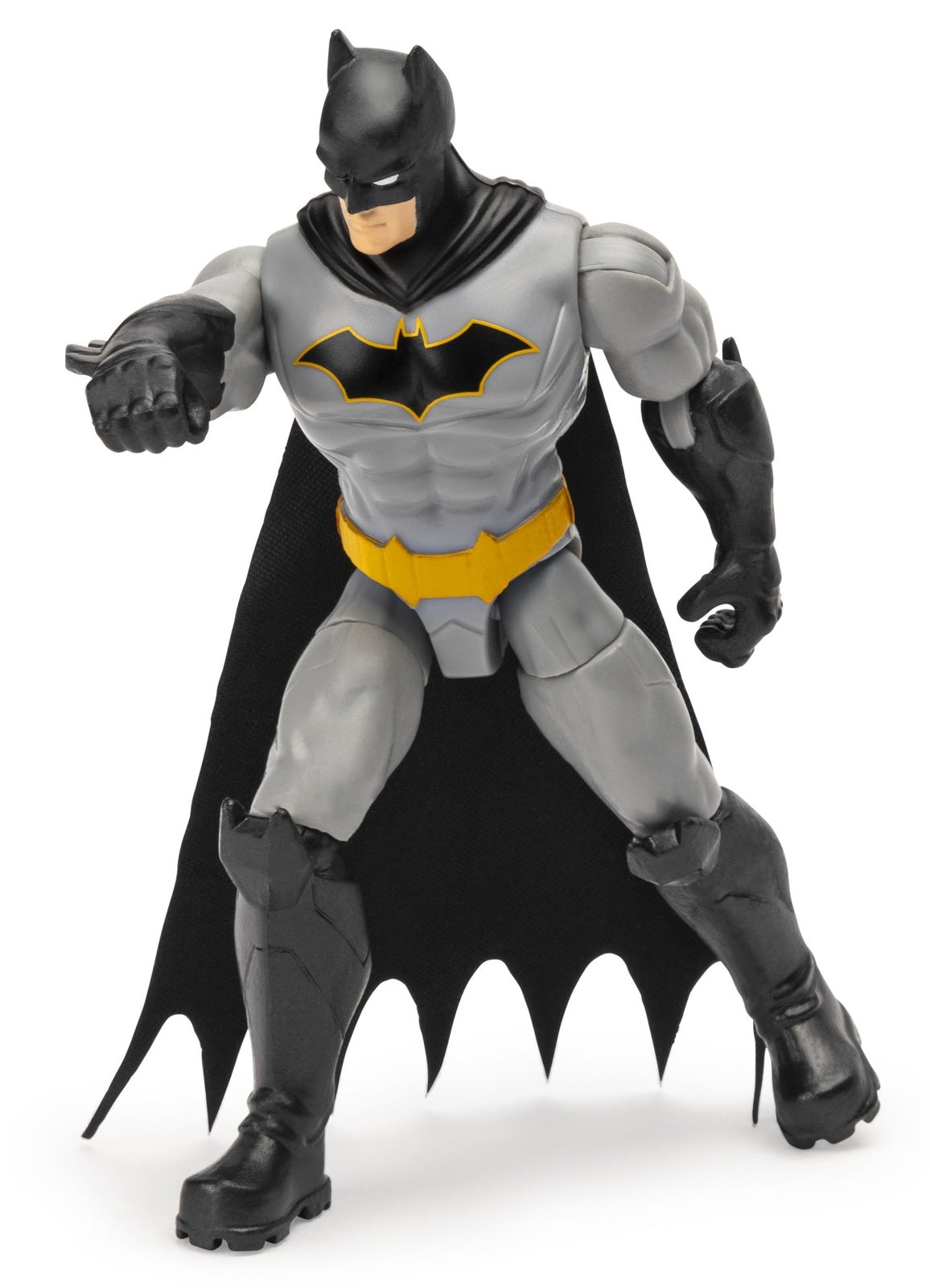DC Comics: Mystery Mission Figure - Batman (Rebirth)