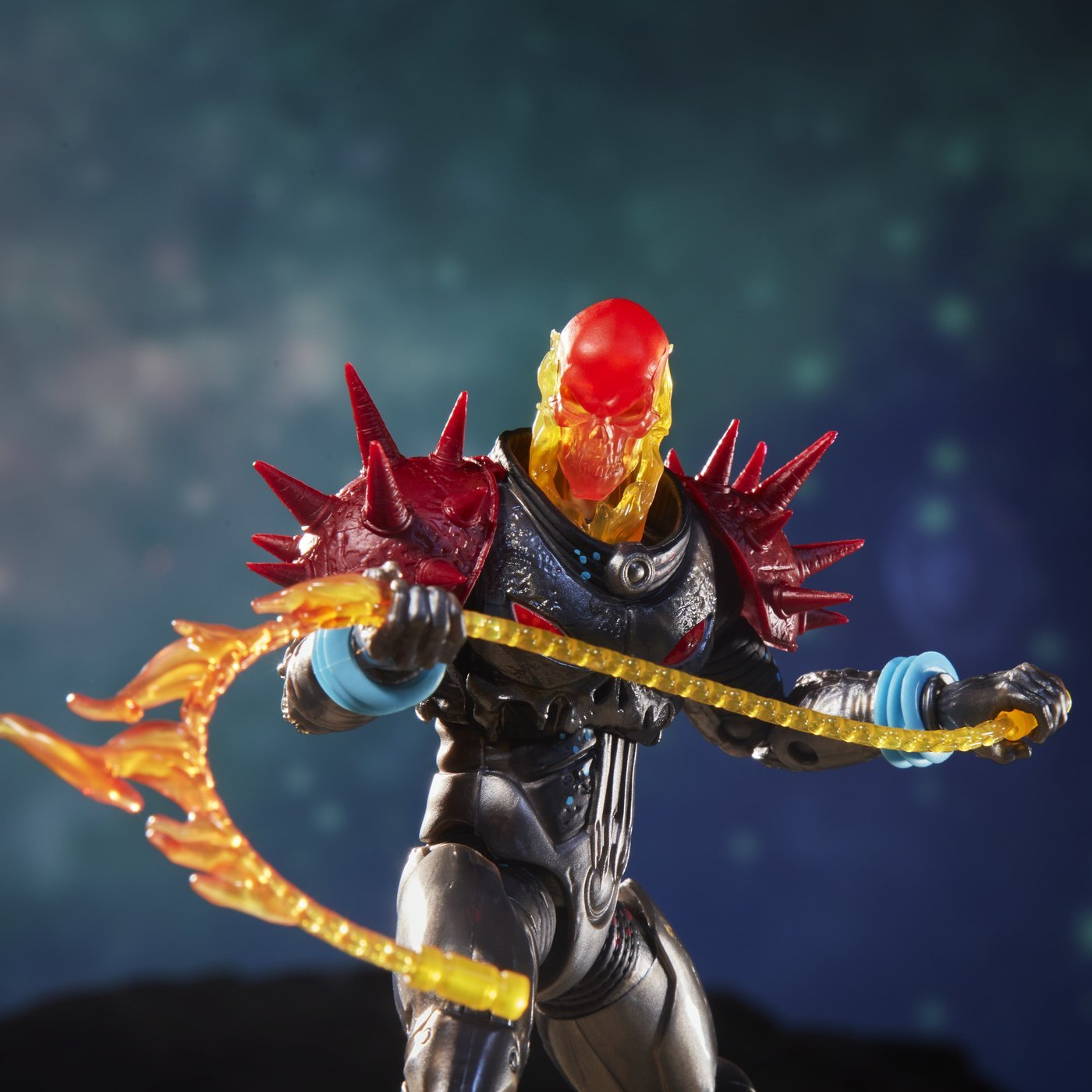 "Marvel Legends: Cosmic Ghost Rider - 6"" Ultimate Figure"