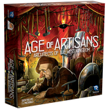 Architects of the West Kingdoms: Age of Artisans - Expansion