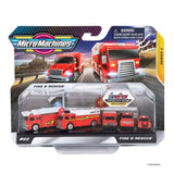 Micro Machines: World Pack - Fire & Rescue