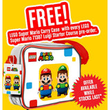 LEGO Super Mario: Adventures with Luigi - Starter Course (71387)