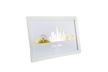 Load image into Gallery viewer, Gold Foiled Dubai Skyline