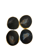 Load image into Gallery viewer, Agate Coasters