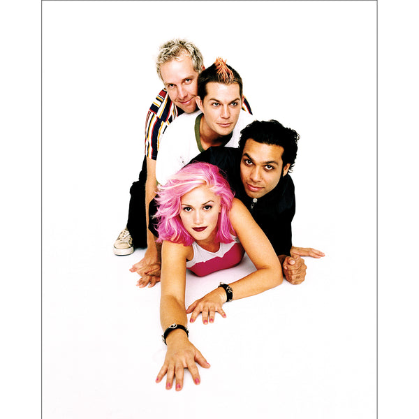 Greatest Hits: No Doubt
