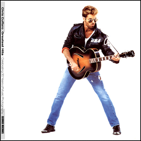 Greatest Hits: George Michael