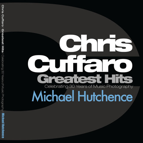 Greatest Hits: Michael Hutchence