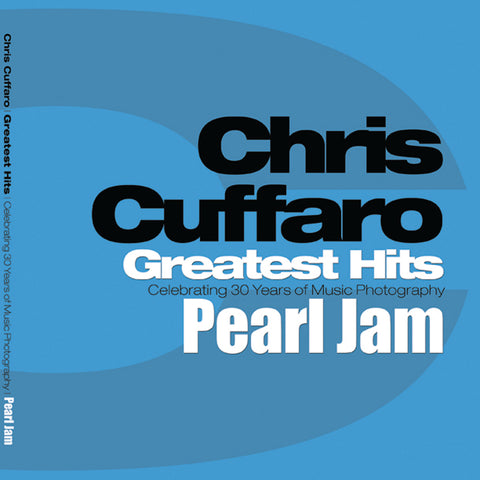 Greatest Hits: Pearl Jam