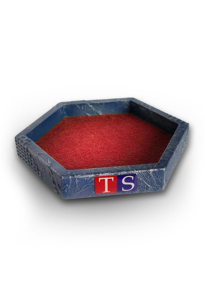 Dice tray No. 7