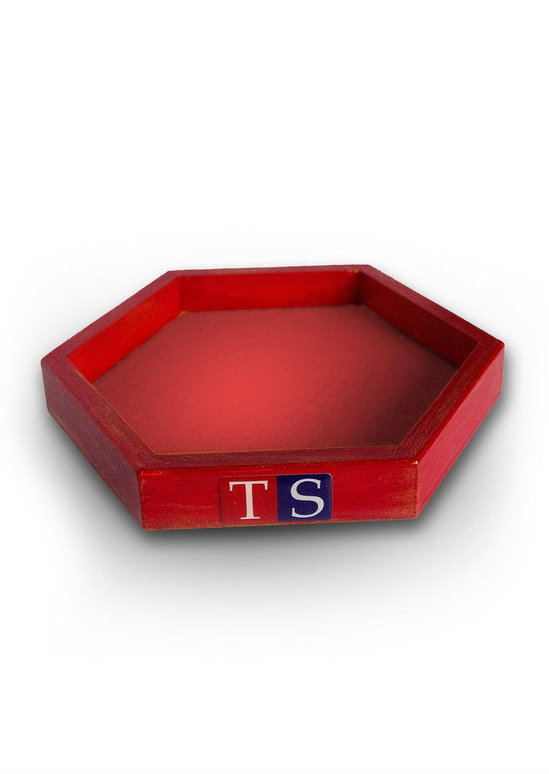Dice tray No. 2