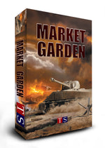 Market Garden battle game