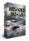 Arennes 1944 strategy war game