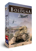Strategy Wargame Bologna 1945