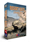 Strategic Wargame Desert Rats