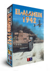 Strategic wargame El-alamein 1942