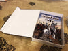 Grunwald 1410 strategic wargame map and box