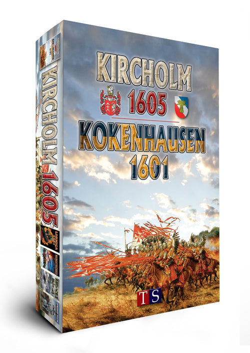 Battle of Kircholm 1605