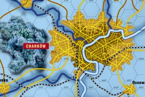 Charkow battle game