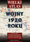 The Great Atlas of War of 1920