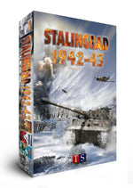 Stalingrad 1942 battle game