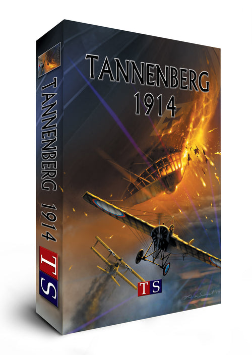 Tannenberg 1914 War Game